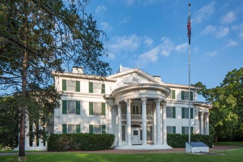 Arbor Lodge State Historical Park