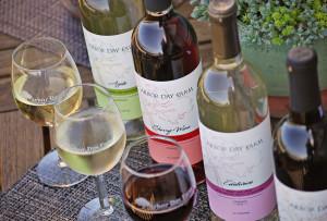 Arbor Day Farm - Wine