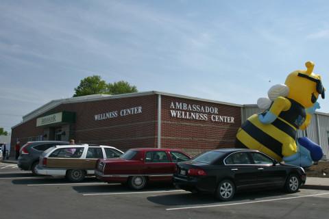 Ambassador Wellness Center, LLC