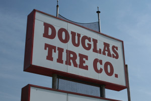 Douglas Tire, Inc.