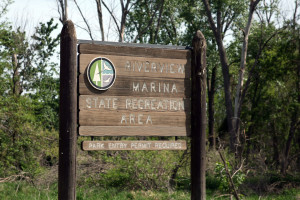 Riverview Marina State Recreation Area
