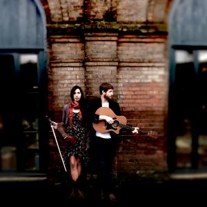 Ian McFeron and Alisa Milner