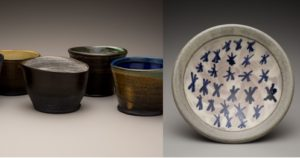 Peter Scherr Ceramics