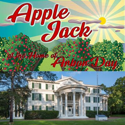 AppleJack Harvest Festival 2021 - At the Home of Arbor Day!