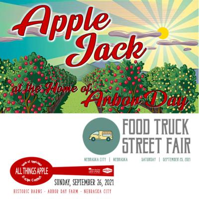 AppleJack Harvest Festival 2021 - Taste of AppleJack!